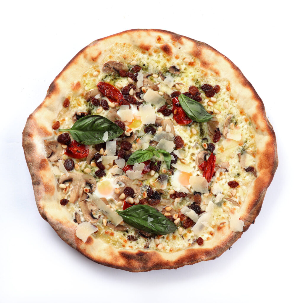 pizzas blancas 1024x1024 - ¿De qué hablamos cuando decimos pizza blanca?