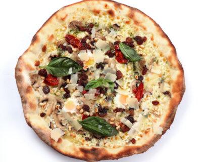 pizzas blancas 400x320 - ¿De qué hablamos cuando decimos pizza blanca?