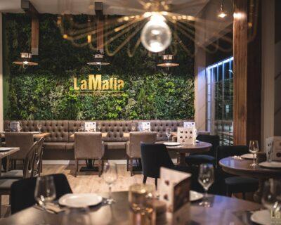 La Mafia Badajoz 400x320 - Grupo La Mafia firma un acuerdo para abrir 15 restaurantes en Portugal