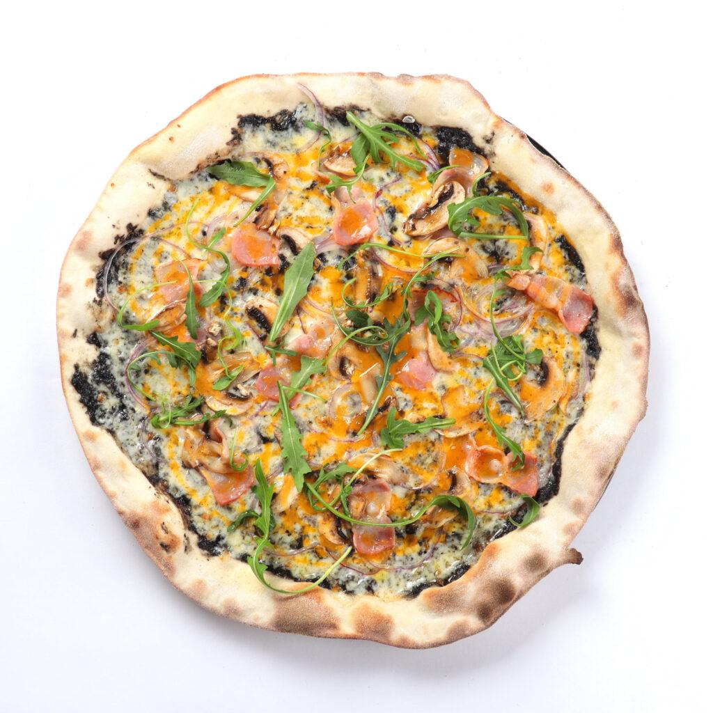 pizza gourmet 1024x1024 - 3 pizzas para los comensales más gourmet