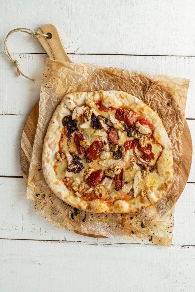 pizzas gourmet 683x1024 - 3 pizzas para los comensales más gourmet