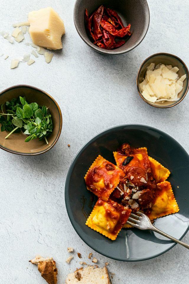platos picantes delicioso - Cuatro deliciosos platos para amantes del picante