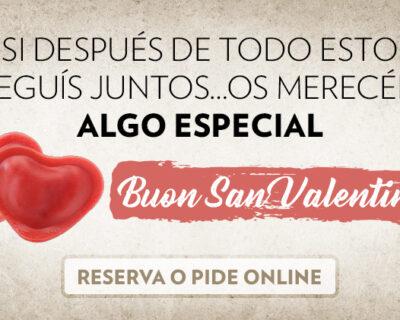 Slide La Mafia San Valentin 2021 MOVIL 400x320 - Que este San Valentín no sea un día más, que sea mejor