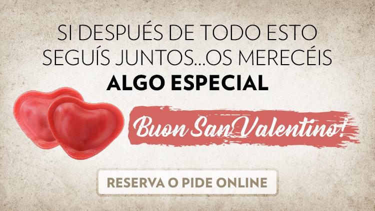 Slide La Mafia San Valentin 2021 MOVIL - Que este San Valentín no sea un día más, que sea mejor