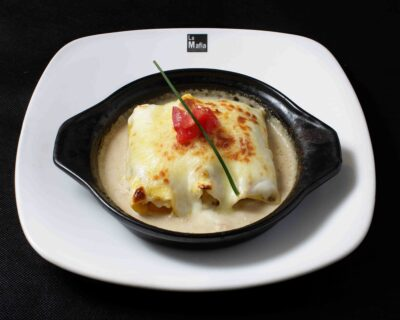 canelones en san esteban 400x320 - Canelones, un plato clásico de Navidad en Cataluña