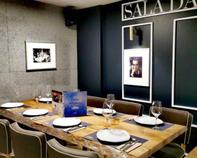 la mafia se sienta a la mesa crece 2 400x320 - En 'La Mafia se sienta a la mesa' llegaremos hasta Cadiz