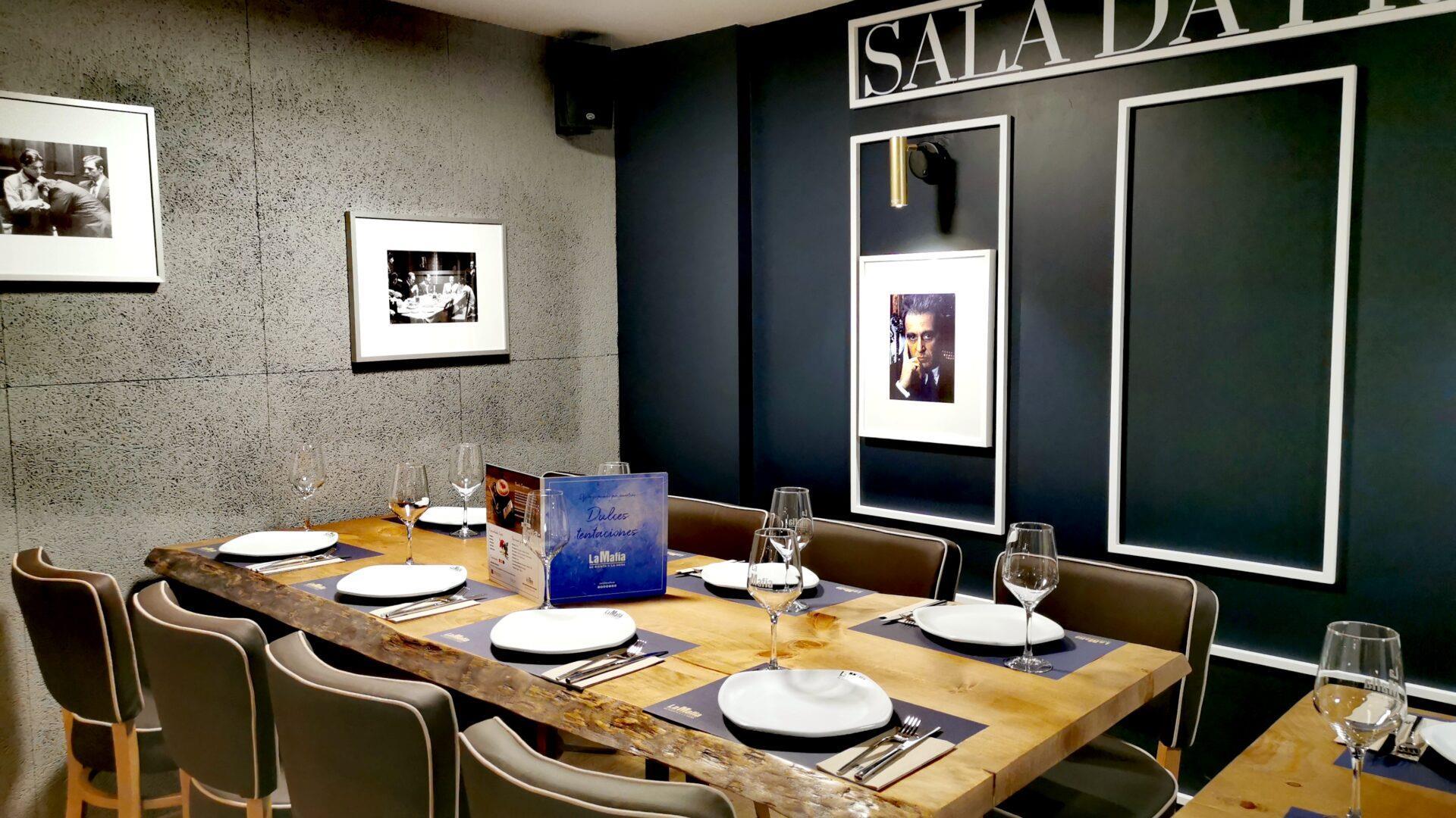 la mafia se sienta a la mesa crece 2 - En 'La Mafia se sienta a la mesa' llegaremos hasta Cadiz