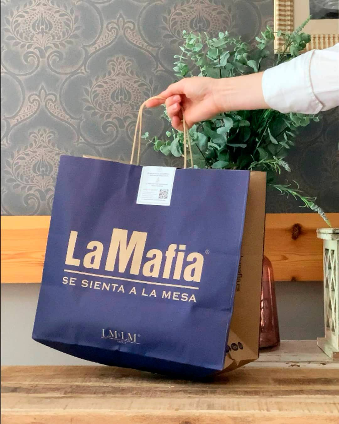 la mafia se sienta a la mesa crece y se adapta al covid - En 'La Mafia se sienta a la mesa' llegaremos hasta Cadiz