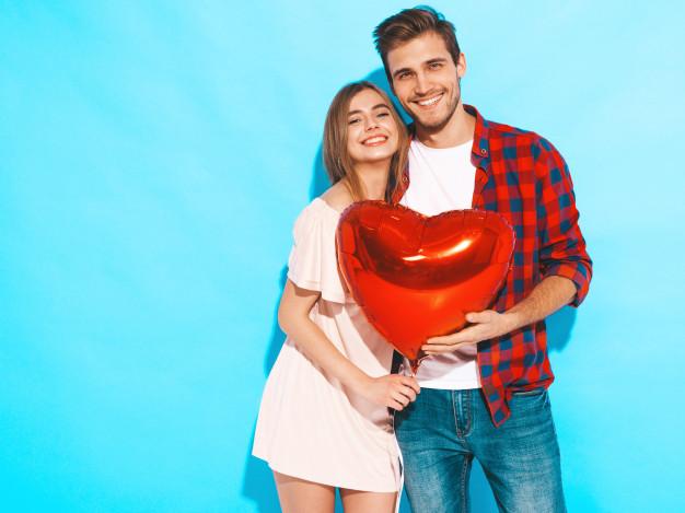 planes para celebrar san valentin en casa 2 - Planes para disfrutar del 'Día de los enamorados' en tiempos de COVID