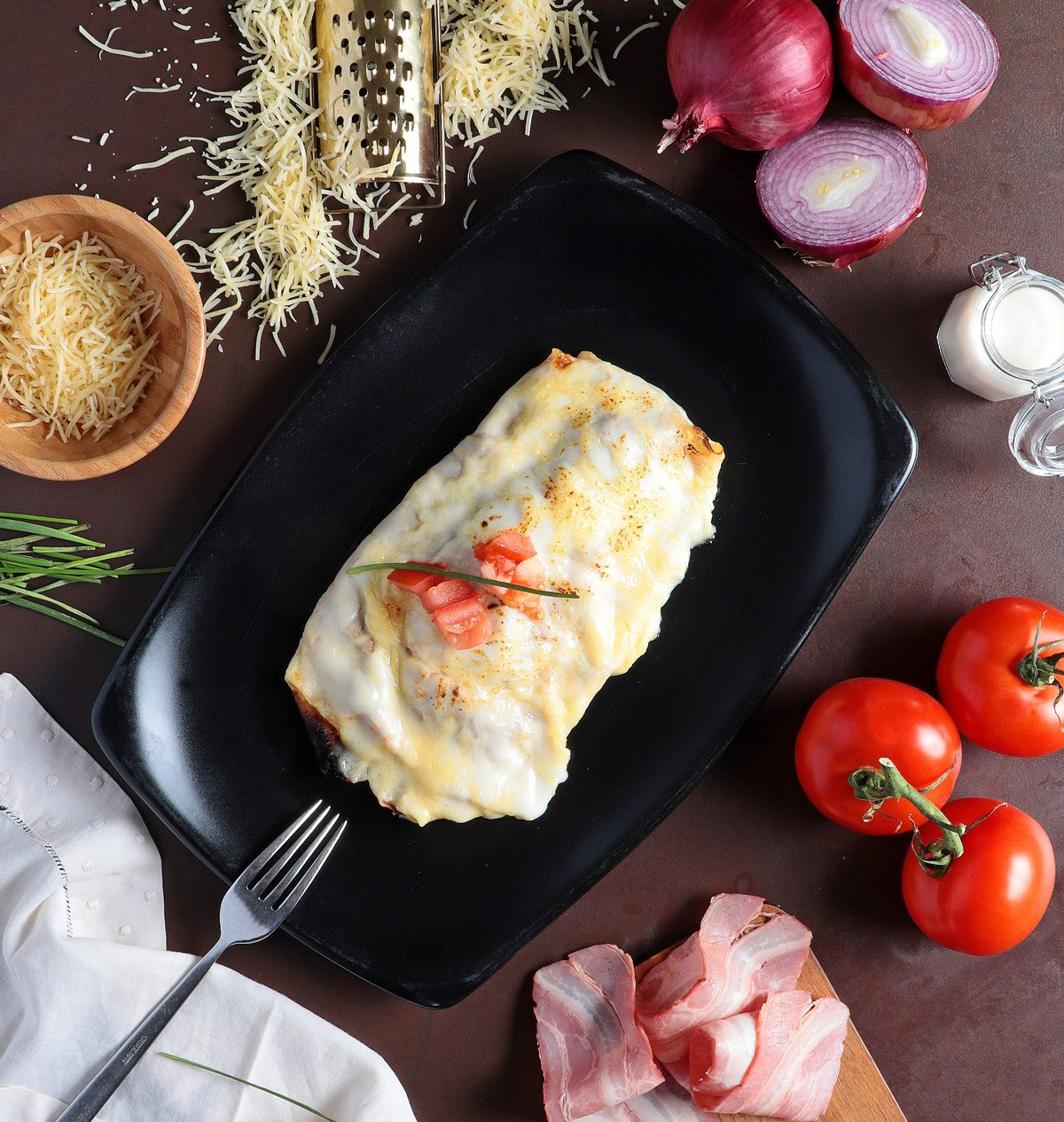 tomate en cocina italiana - El tomate en la cocina italiana