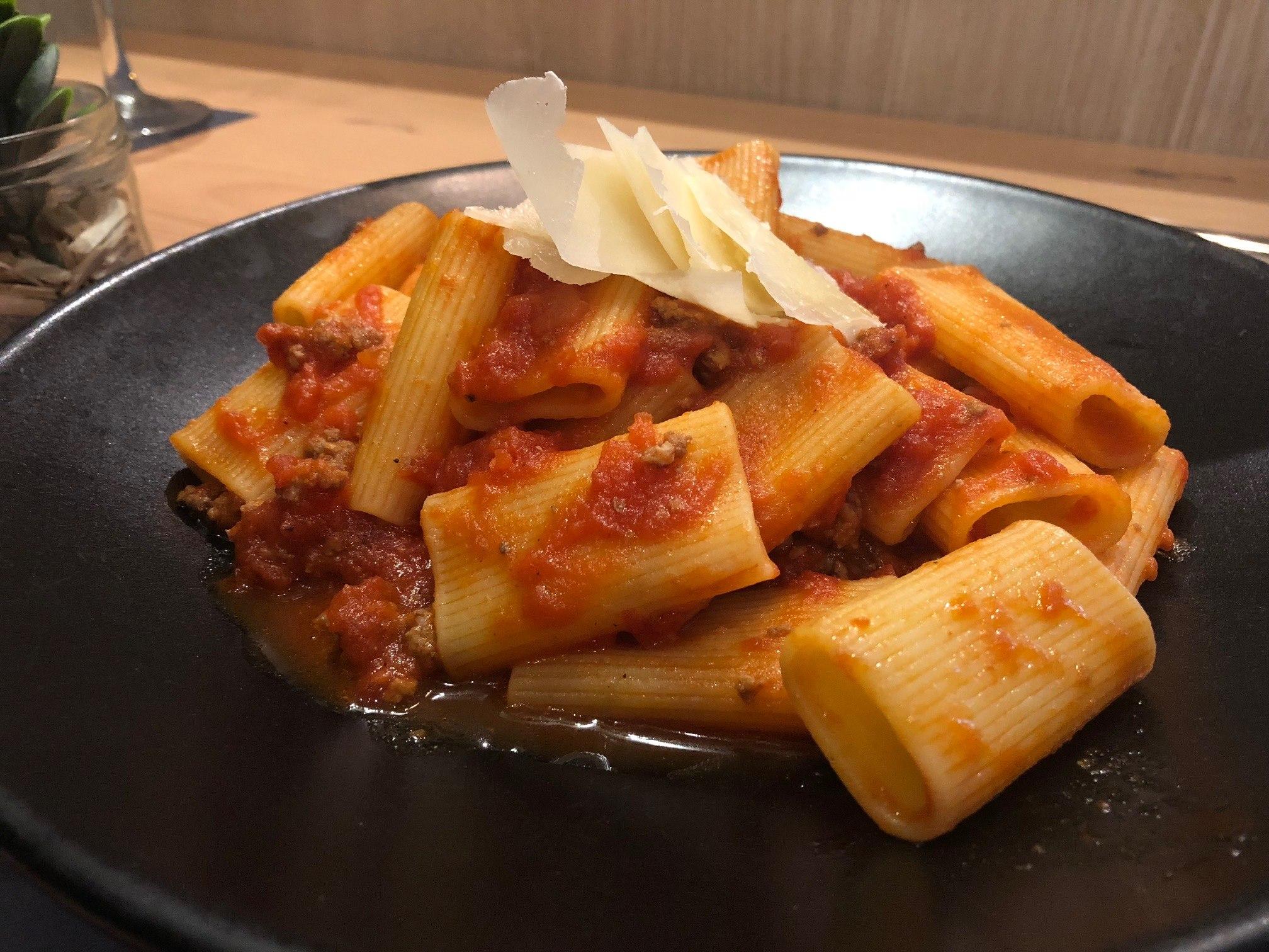 tomate en la cocina italiana - El tomate en la cocina italiana