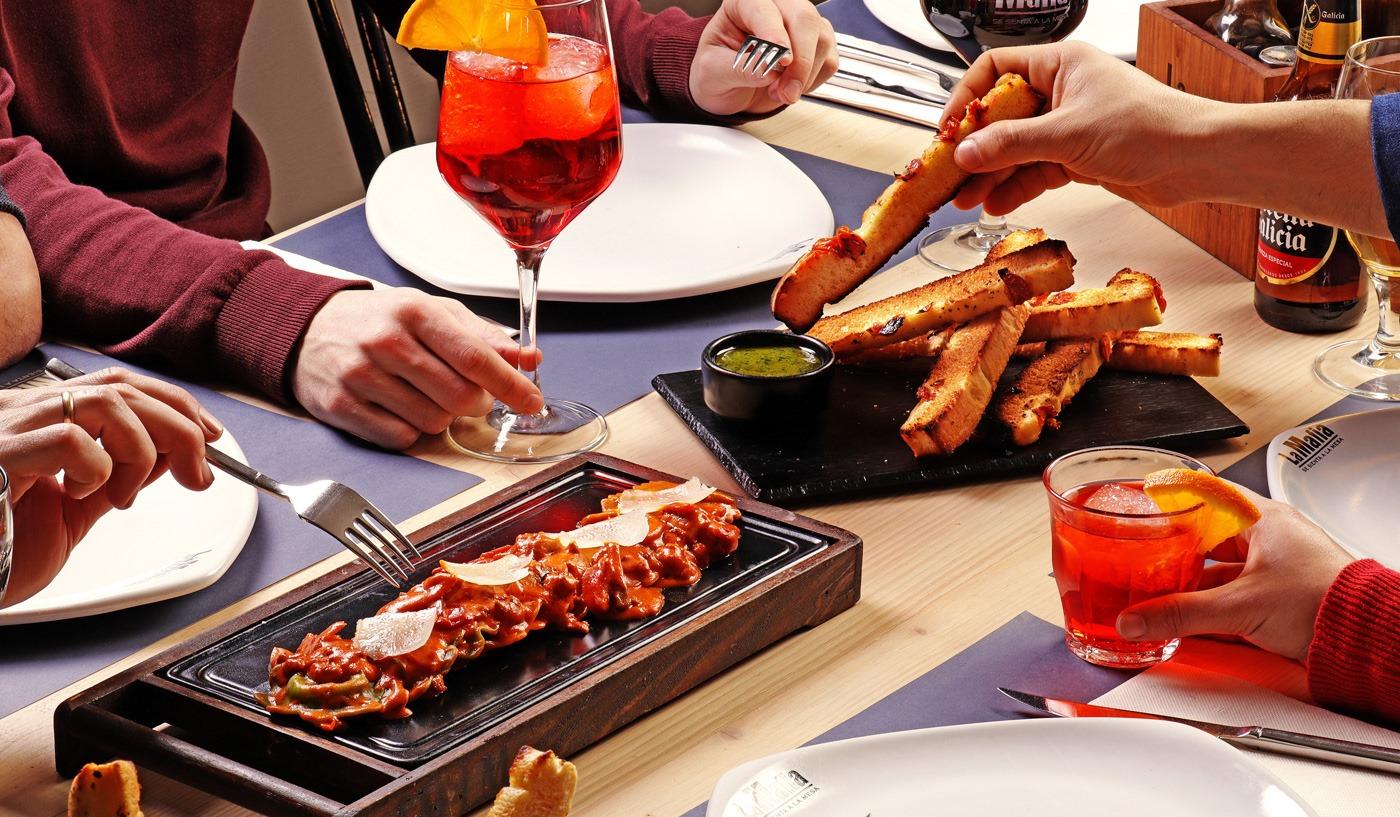 comer italiano - Expresiones italianas relacionadas con la comida que tienes que conocer (I)