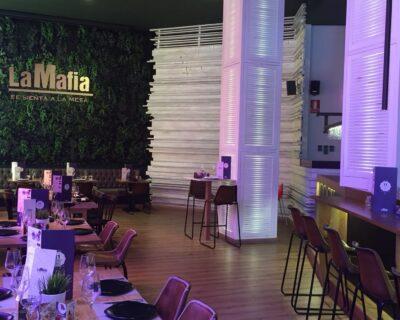 la mafia cordoba 400x320 - Los 10 mejores locales en Córdoba de comida para llevar según los expertos