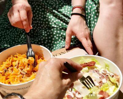 lo que comes puede indicar como es tu personalidad 400x320 - ¿Podría tu forma de comer decir algo de tu personalidad?