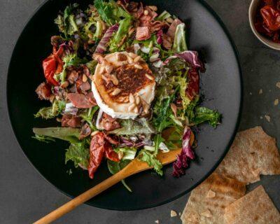 amantes rulo cabra cocina italiana 400x320 - ¿Te gusta el queso de rulo de cabra? Estos platos son para ti