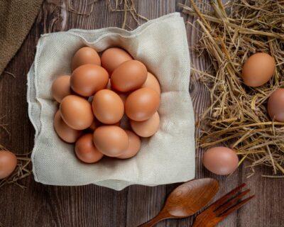 huevo italia gastronomia 400x320 - ¿Conoces los platos italianos tradicionales de Pascua?
