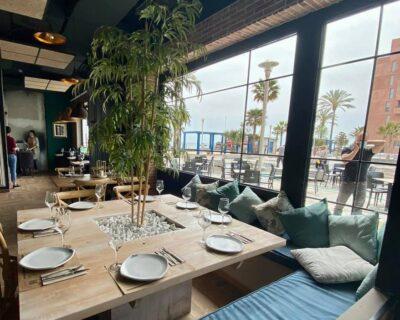 restaurante italiano málaga cerca playa 400x320 - En 'La Mafia se sienta a la mesa' ya estamos en Málaga