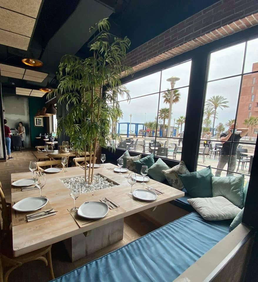 restaurante italiano málaga cerca playa - En 'La Mafia se sienta a la mesa' ya estamos en Málaga