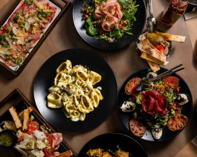 cocina italiana equilibrada y saludable 400x320 - ¿Ya conoces las ventajas que tiene la cocina italiana?
