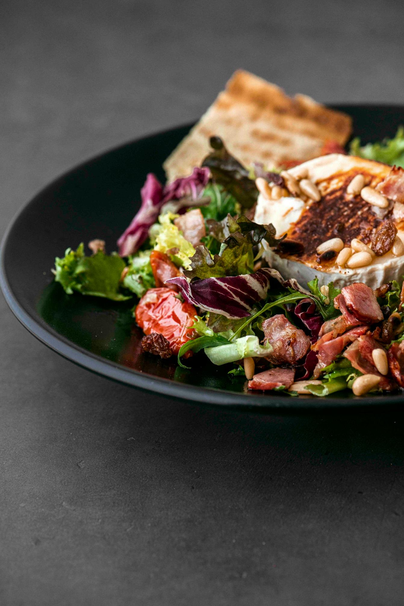 ensaladas para comer en el trabajo - ¿Ensaladas para llevar? Un plato completo para tu trabajo
