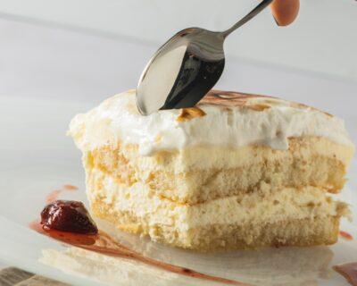 postres restaurante italiano 400x320 - Las nuevas tentaciones en nuestra carta de postres