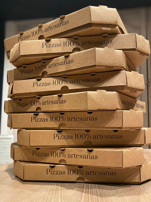 pizza solidaria 1 - Acciones sociales